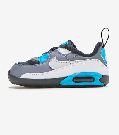 Nike  Air Max 90 LTR Crib  Black - CI0424-002 | Jimmy Jazz