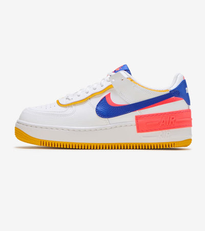 Nike  Air Force 1 Shadow  White - CI0919-105 | Jimmy Jazz