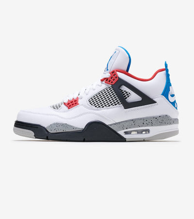 "Jordan  Air Jordan 4 Retro SE ""What The 4""  White - CI1184-146 