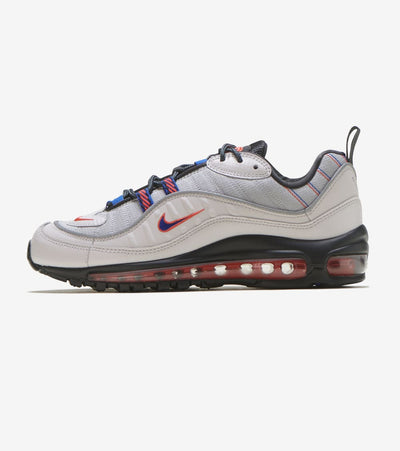 Nike  Air Max 98 SE  Grey - CI2691-001 | Jimmy Jazz