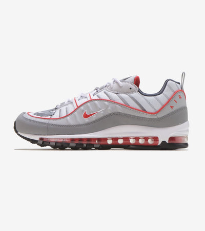 Nike  Air Max 98  Grey - CI3693-001 | Jimmy Jazz