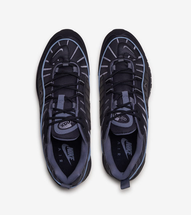 Nike  Air Max 98  Black - CI3693-002 | Jimmy Jazz