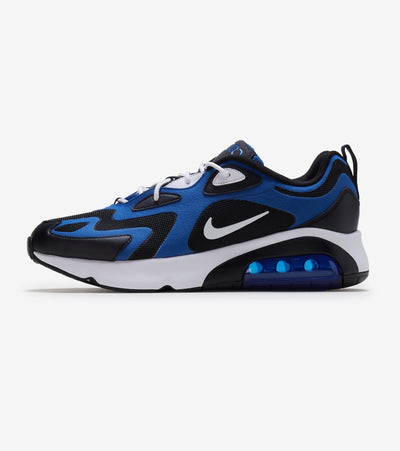 Nike  Air Max 200  Blue - CI3865-400 | Jimmy Jazz