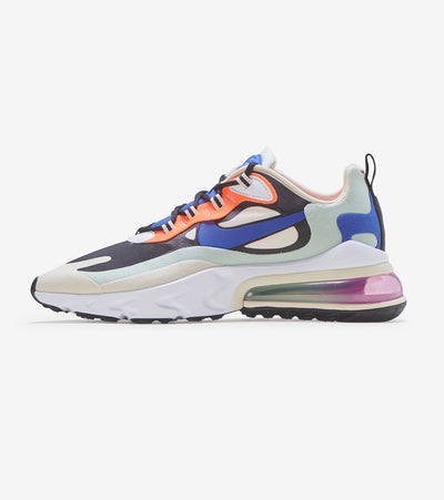 Nike  Air Max 270 React  Burgundy - CI3899-200 | Jimmy Jazz