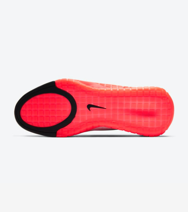 Nike  Adapt Auto Max Infrared  Grey - CI5018-002 | Jimmy Jazz