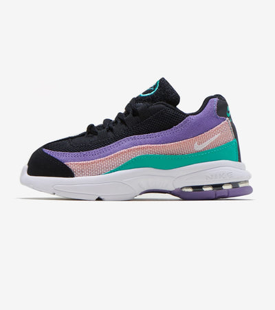 Nike  Air Max 95 ND  Multi - CI5648-001 | Jimmy Jazz