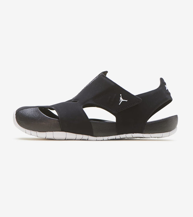 Jordan  Flare Sandal  Black - CI7849-001 | Jimmy Jazz
