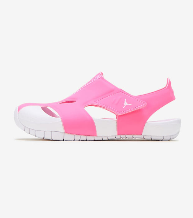 Jordan  Flare Sandals  Pink - CI7850-600 | Jimmy Jazz