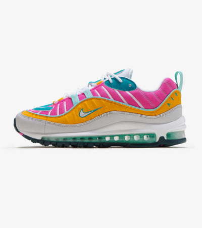 Nike  Air Max 98  Pink - CI9897-301 | Jimmy Jazz