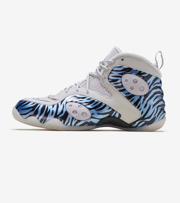 "Nike  Zoom Rookie PRM ""Memphis Tigers""  Grey - CJ0171-001 