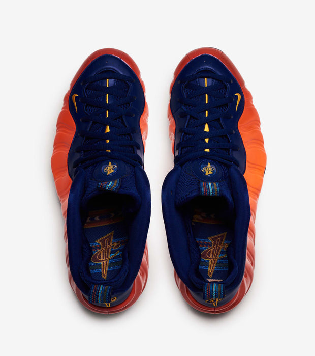 Nike  Air Foamposite One Rugged Orange  Orange - CJ0303-400 | Jimmy Jazz