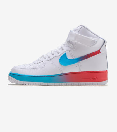 Nike  Air Force 1 High '07 LV8  White - CJ0525-100 | Jimmy Jazz
