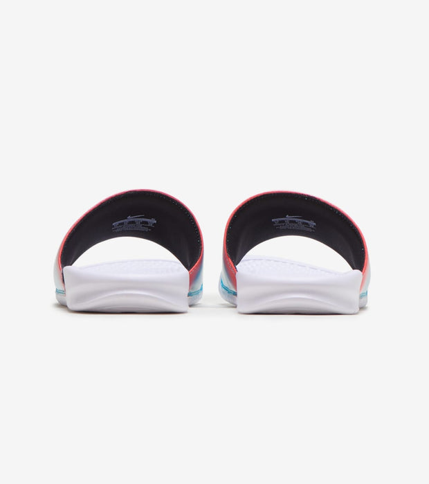 Nike  Benassi JDI Print Slides  Multi - CJ0530-100 | Jimmy Jazz