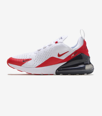 Nike  Air Max 270  Red - CJ0550-100 | Jimmy Jazz