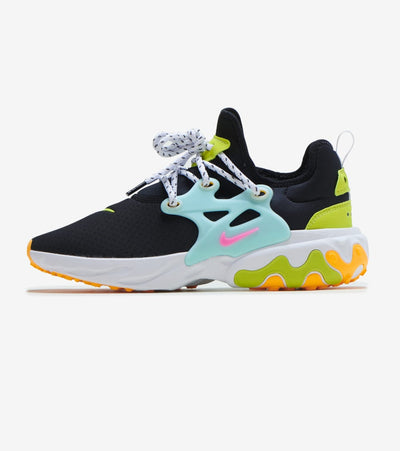 Nike  React Presto  Black - CJ0554-001 | Jimmy Jazz