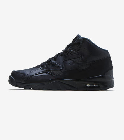 Nike  Air Trainer SC  Black - CJ0580-002 | Jimmy Jazz