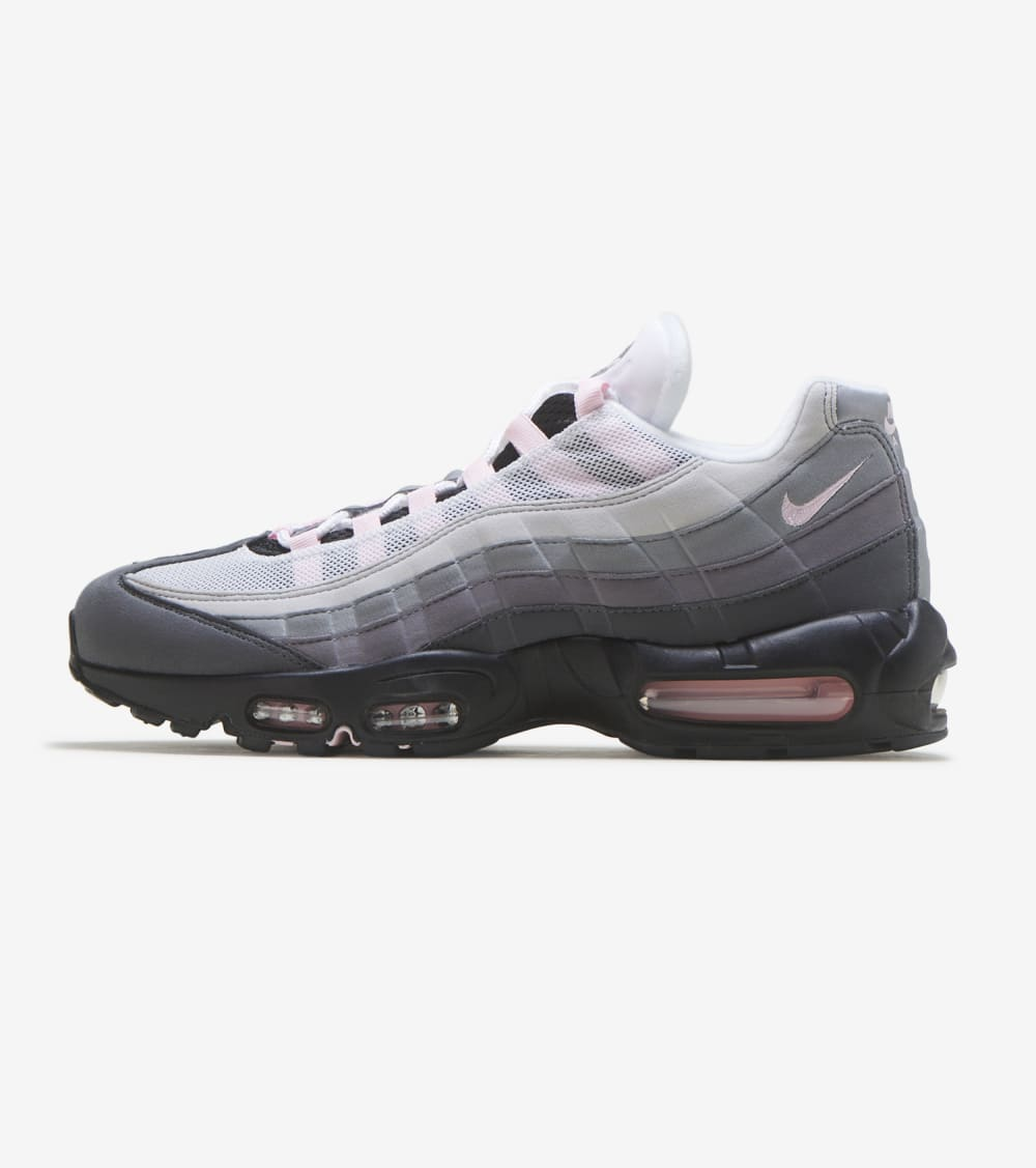 Nike  Air Max 95  Grey - CJ0588-001 | Jimmy Jazz
