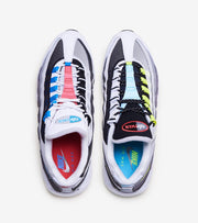 Nike  Air Max 95 Greedy 2  Multi - CJ0589-001 | Jimmy Jazz