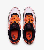 Nike  Air Max 90 PRM Home & Away  Orange - CJ0611-100 | Jimmy Jazz