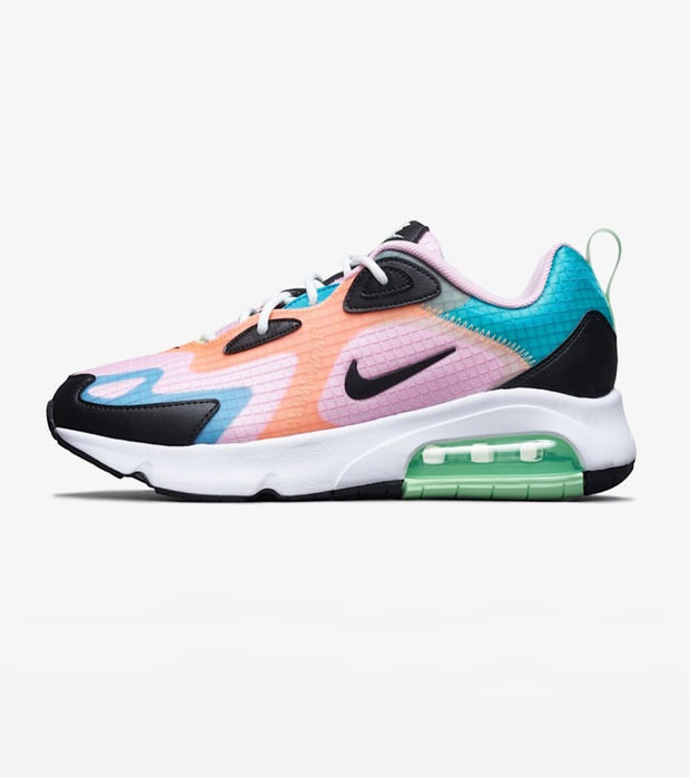 Nike  Air Max 200 SE  Pink - CJ0630-600 | Jimmy Jazz