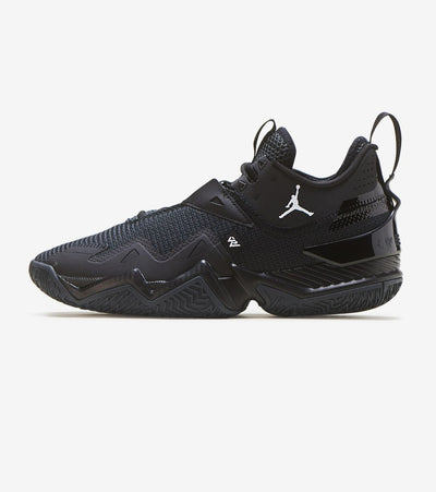 Jordan  Westbrook One Take  Black - CJ0780-002 | Jimmy Jazz