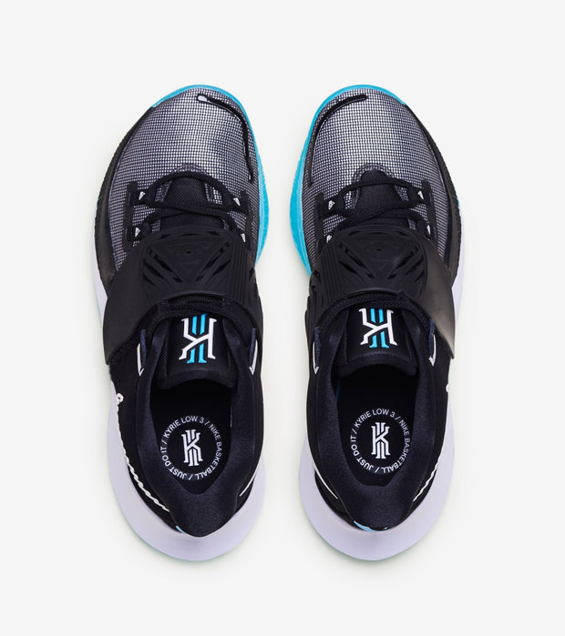 Nike  Kyrie Low 3 Moon  Black - CJ1286-001 | Shin