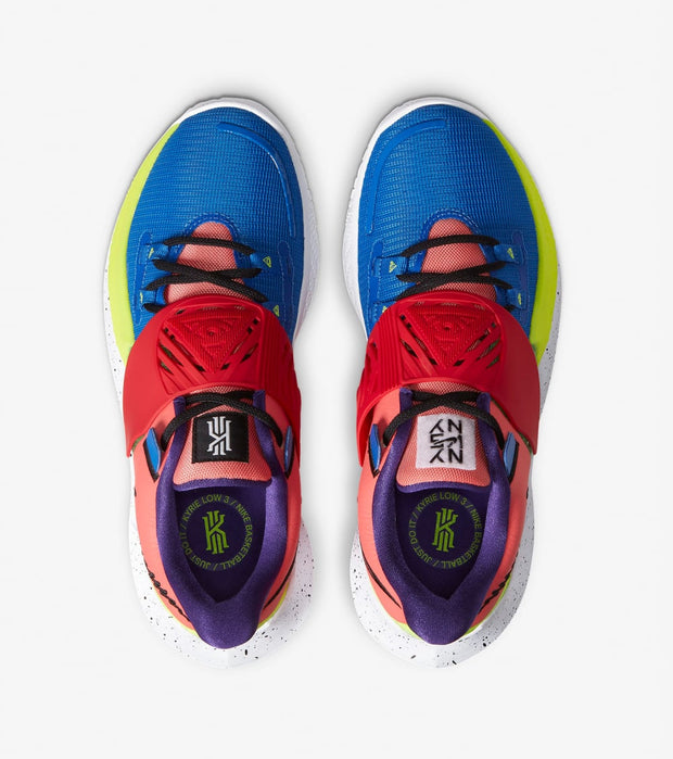 Nike  Kyrie Low 3 NY vs NY QS  Multi - CJ1286-800 | Jimmy Jazz