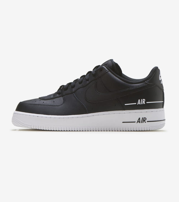 Nike  Air Force 1 '07 LV8  Black - CJ1379-001 | Jimmy Jazz