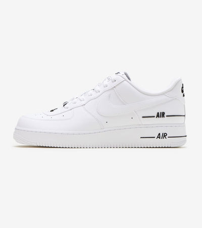 Nike  Air Force 1 '07 LV8  White - CJ1379-100 | Jimmy Jazz
