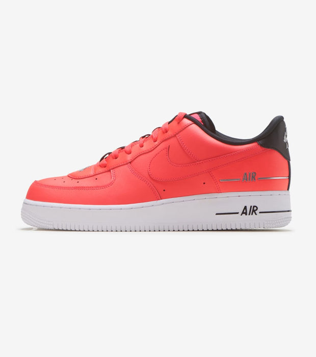 Nike  Air Force 1 '07  Red - CJ1379-600 | Jimmy Jazz