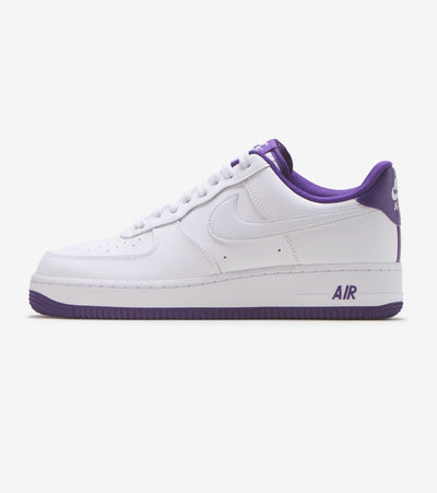 Nike  Air Force 1 '07  White - CJ1380-100 | Jimmy Jazz
