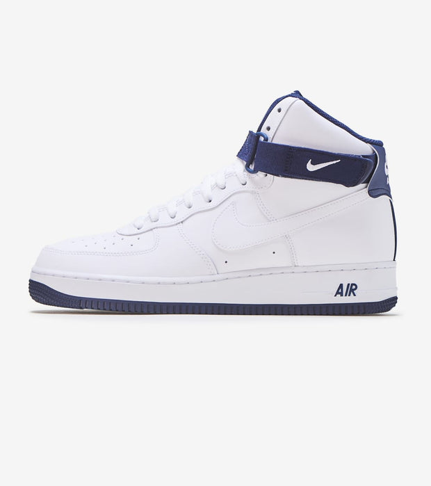 Nike  Air Force 1 HI 07  White - CJ1381-100 | Jimmy Jazz