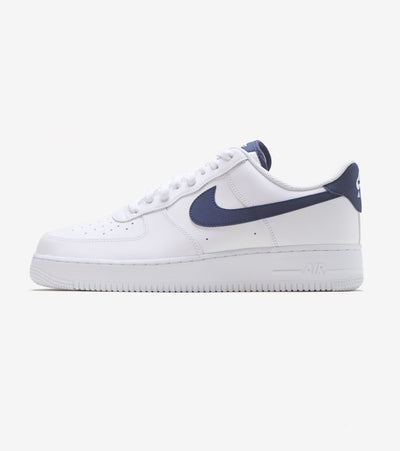 Nike  Air Force 1  White - CJ1607-100 | Jimmy Jazz