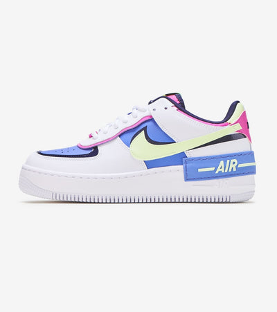 Nike  Air Force 1 Shadow  Multi - CJ1641-100 | Jimmy Jazz