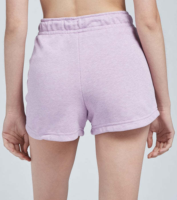 Nike  NSW Essential High Rise Shorts  Purple - CJ2158-591 | Jimmy Jazz