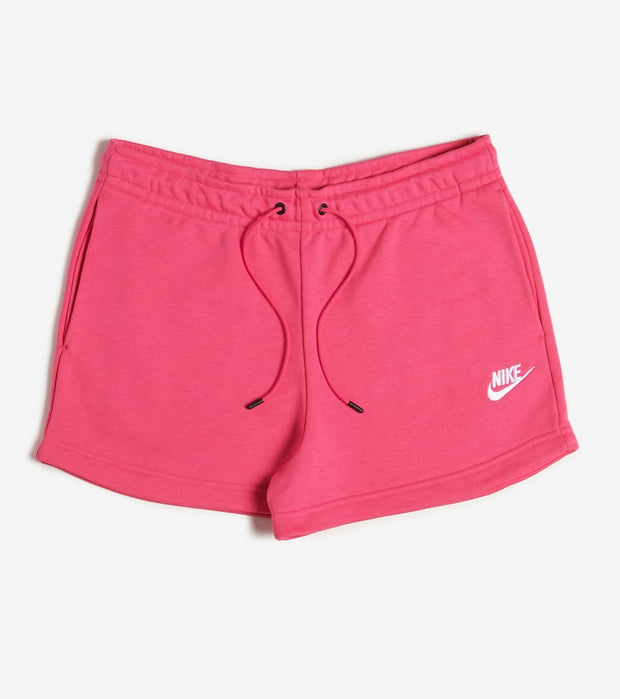 Nike  NSW Essential Shorts  Pink - CJ2158-674 | Jimmy Jazz