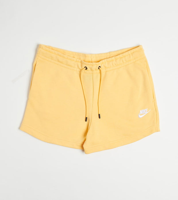 Nike  NSW Essential Shorts  Gold - CJ2158-795 | Jimmy Jazz