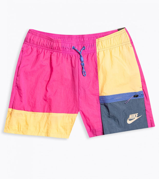 Nike  NSW Icon Clash Short  Pink - CJ2284-601 | Jimmy Jazz