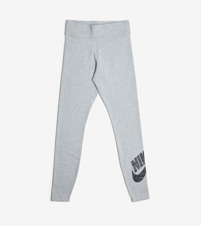 Nike  NSW Legasee Futura Legging  Grey - CJ2297-063 | Jimmy Jazz