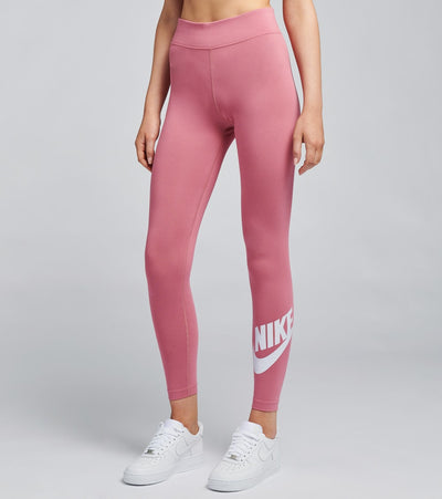 Nike  NSW Legasee Futura Leggings  Pink - CJ2297-614 | Jimmy Jazz