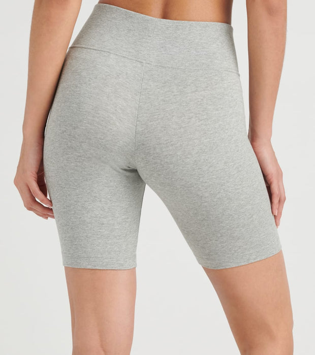 Nike  NSW Legasee Bike Short  Grey - CJ2661-063 | Jimmy Jazz