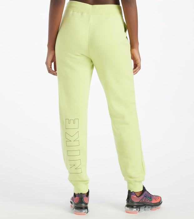 Nike  NSW Air Fleece Pants  Green - CJ3047-367 | Jimmy Jazz