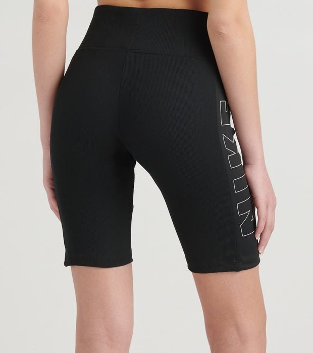 Nike  NSW Air Bike Shorts  Black - CJ3125-010 | Jimmy Jazz