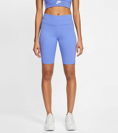 Nike  NSW Air Bike Shorts  Purple - CJ3125-500 | Jimmy Jazz