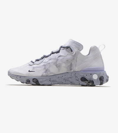 Nike  Kendrick Lamar React Element 55  Grey - CJ3312-001 | Jimmy Jazz