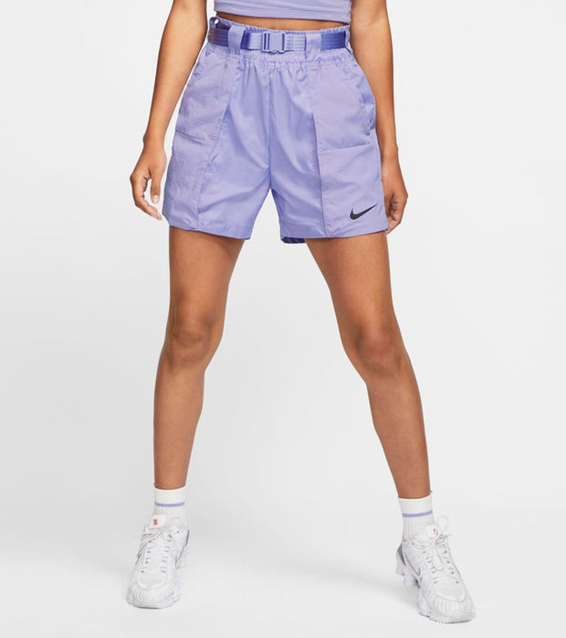 Nike  NSW Woven Shorts  Purple - CJ3807-569 | Jimmy Jazz