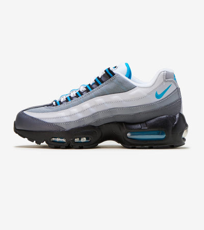 Nike  Air Max 95 Recraft  Grey - CJ3906-002 | Jimmy Jazz
