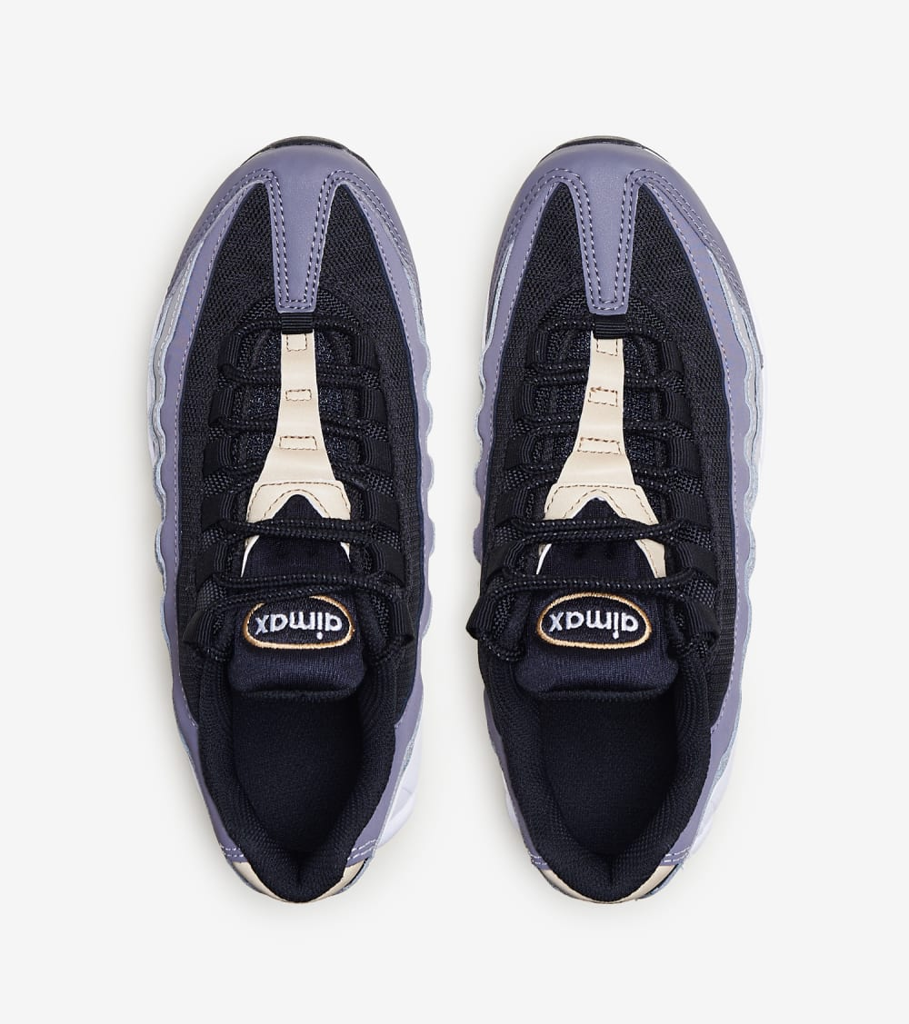 Nike  Air Max 95  Black - CJ3906-007 | Jimmy Jazz
