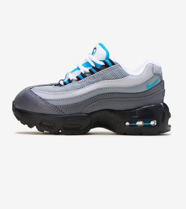 Nike  Air Max 95 Recraft  Blue - CJ3908-002 | Jimmy Jazz