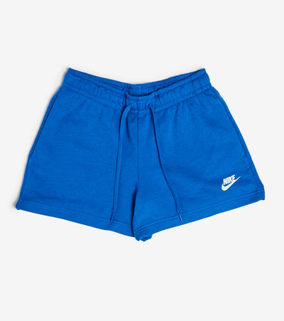 Nike  NSW Club Fleece Shorts  Blue - CJ3924-480 | Jimmy Jazz